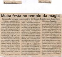 Folha do Centro