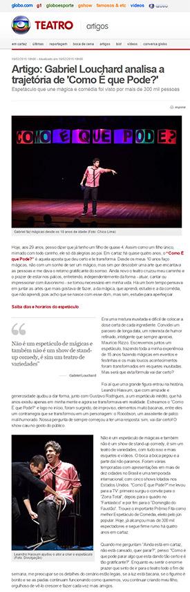 Portal Globo.com